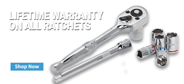 Channellock Ratchets