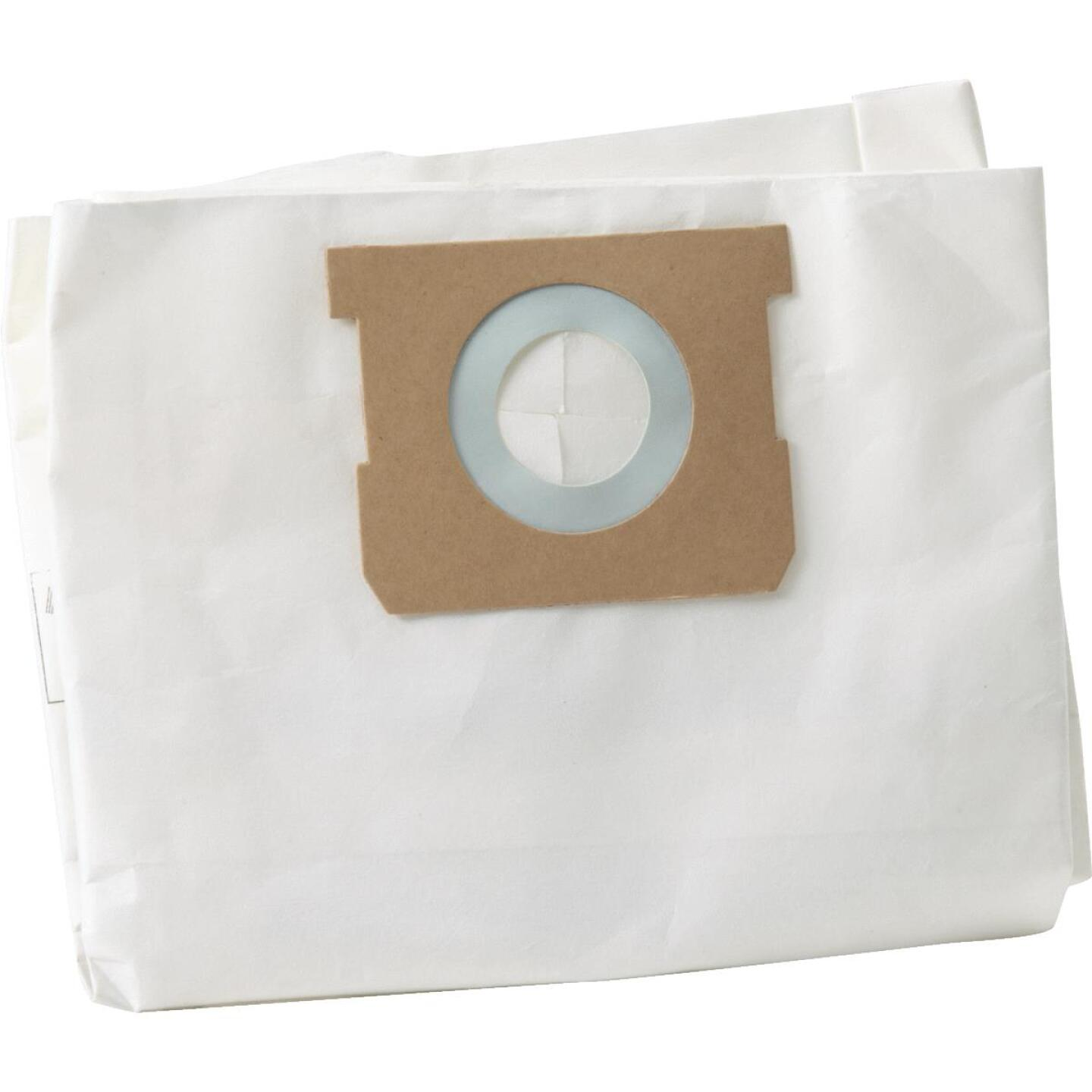 Channellock Paper Standard 5 to 6 Gal. Filter Vacuum Bag (3-Pack) Image 1
