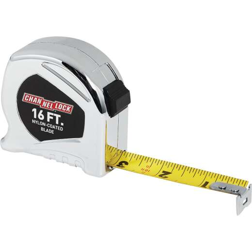 Channellock 16 Ft. Tape Measure